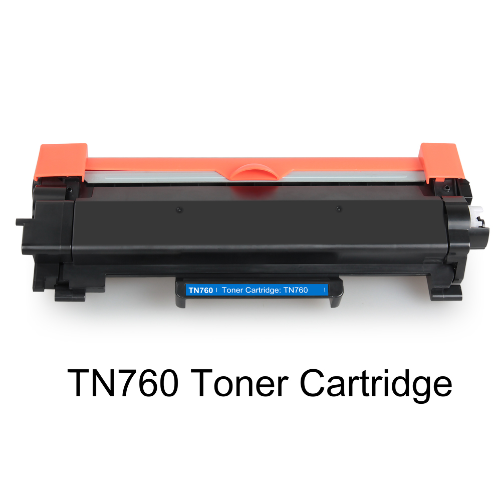 TN760 toner cartridges
