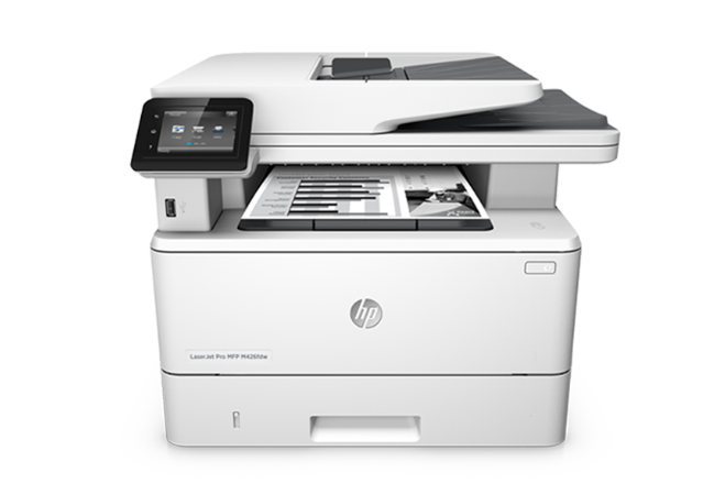 HP-MFP-M426fdn-printer